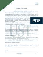 Conducta_motivada Ust Psicología