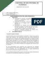 practica n°1COMPORTAMIENTO P-V-T DEL AIRE ATMOSFERICO
