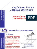 Vibracao Membrana-Mestrado