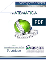 Matemática - EJA