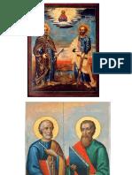 Sf. AP. Petru Si Pavel