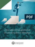 eBook Liderazgo