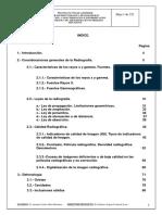 Interpretacion Defectos Soldadura Radiografia PDF