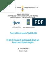 Seminario-proyecto de Eficiencia Energetica