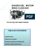 CURSO  MOTOR LYCOMING descripcion.ppt