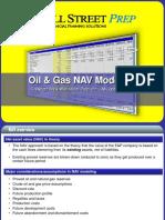OilGas DCF Nav