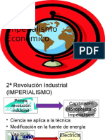 Imperialismo Económico