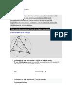 Formulas de Las Figuras