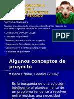 Estudio de Mercado Para Proy de in Version Tema 3