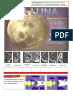 Taller de Evaluacion Sobre La Luna