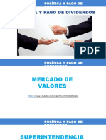 Politica de Dividendos (1)