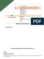 Mermelada de Aguaymanto (2)