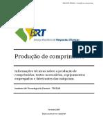 Produção de Comprimidos (1)