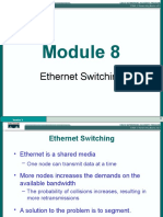 Ethernet Switching.ppt