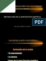 Metodología Parte I- Introducción A