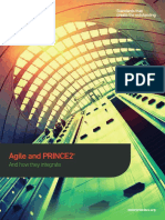 Agile Prince2 Whitepaper