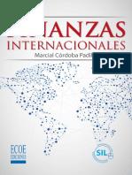 Finanzas-internacionales  ddra