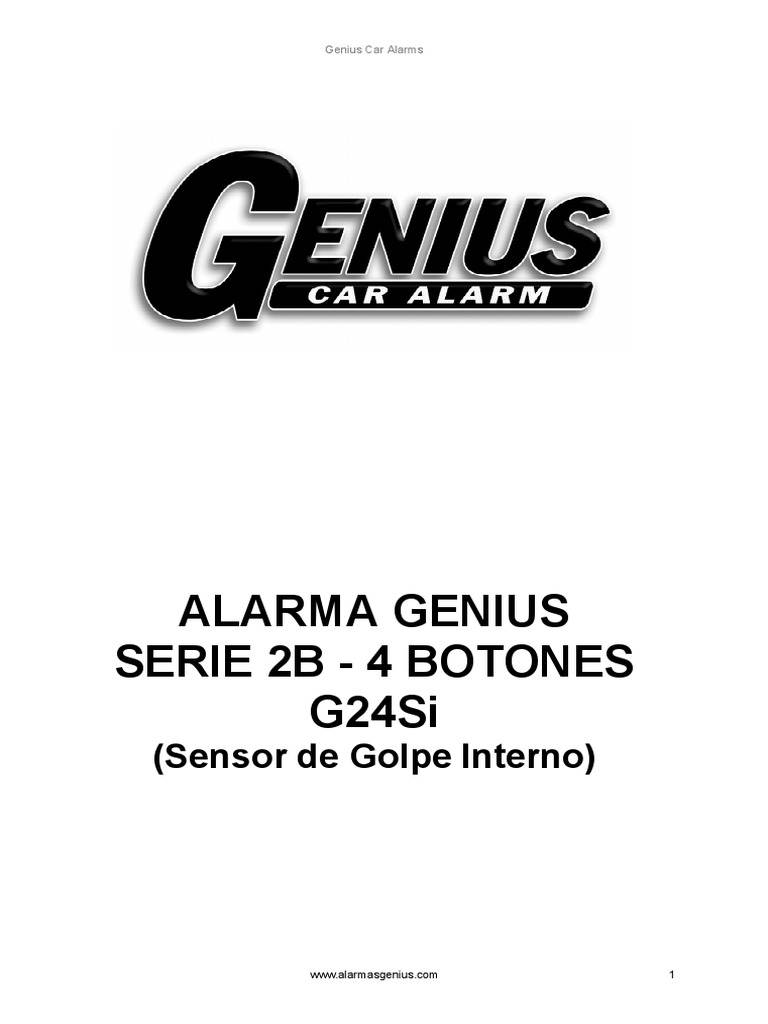 Alarma Genius Manual.pdf
