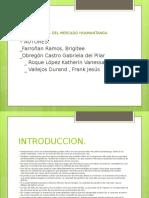 EXTERNALIDADES DEL MERCADO HUAMANTANGA