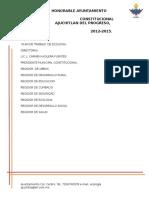 PLAN DE TRABAJO  DE ECOLOGIAQe.docx