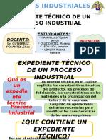 Exp. Técnico de Procesos Industriales 1 1