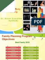 5. Famly Planing 1