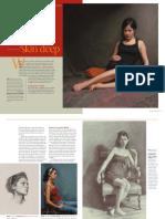 Artists Magazine Feb 2011