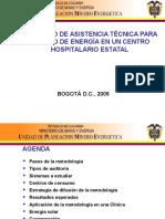 Presentación Metodologia Eficiencia Energetica