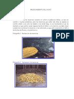 89548798 Manual de Maquinarias y Equipos Para Chocolateria