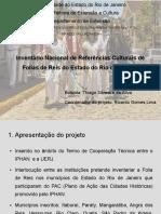 Apresentação Thiago Silvestre