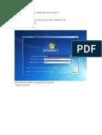 Cambiar Clave Windows 9
