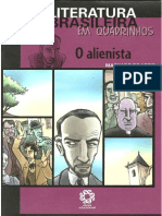 HQ - O Alienista (Machado de Assis)