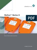 BVP9003GB RoCon Sales Brochure Oct13
