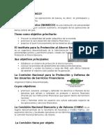 Exposicion_Organismos Bancarios y de Seguros
