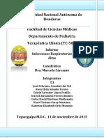 Informe Infecciones Respiratorias Altas-Corregido