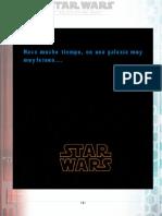 JDR Ultimated Star Wars