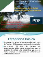 1. Clase Estadistica (1)