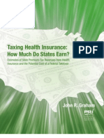 State Premium Tax