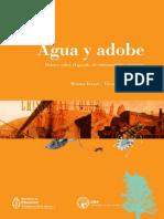 Agua y Adobe Completo