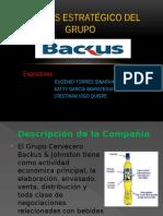 Análisis estratégico del grupo Backus.pptx