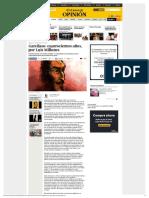 Garcilaso_ Cuatrocientos Años _ Columnistas _ Opinión _ El Comercio Peru