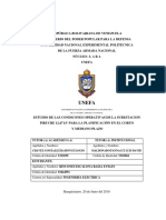 Estudio de Las Condicones Operativas de La Subestacion Picure 12,47 Kv