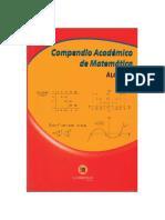 Compendio ALGEBRA LUMBRERAS.pdf