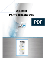 SuperDry DSeries Parts
