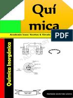 QUIMICA Libro Inorganica