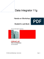 186298738 PTS ODI11g Workshop LabBook Nov 2010
