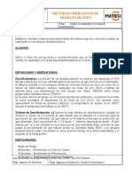 MOTPBR02023_Cambio de Catalizador en Los Tanques Desulfurizadores