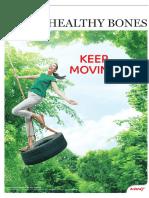 Healthy Bones - 3 July 2016