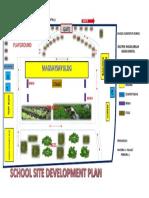 Maslog Es Building Site Development Plan