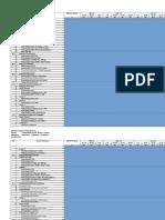 Rencana Kerja MEP Proyek DKR
